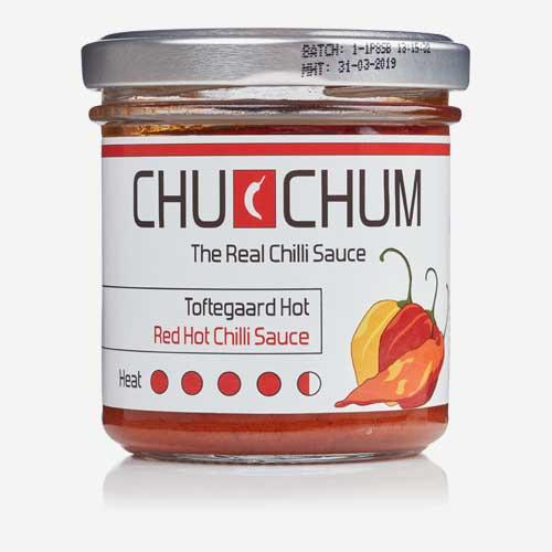 Chu-chum – Toftegaard Hot