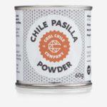 Cool Chile Pasilla Powder – 60g