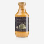 Ole Rays – Kentucky Gold Bourbon BBQ Sauce
