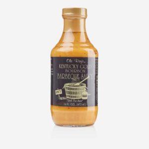 Ole Rays Kentucky Gold BBQ Sauce