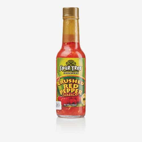 Spur Tree – Crushed Red Pepper