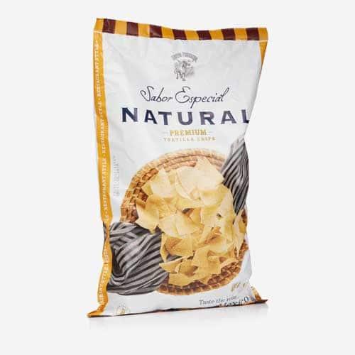 Tortilla Chips – Restaurant Style 400 gr