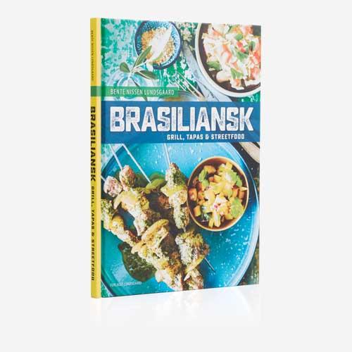 Brasiliansk Grill, Tapas & Streetfood