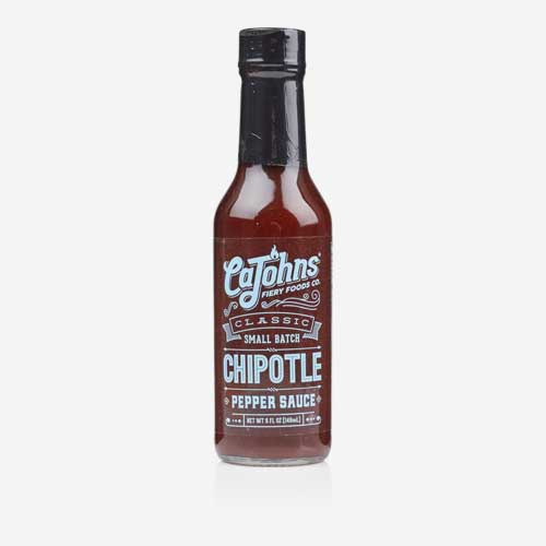 CaJohns Classic Chipotle Pepper Sauce