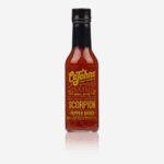 CaJohns Classic Trinidad Scorpion Pepper Sauce