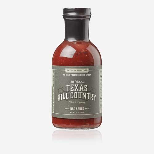 American Stockyard - Texas Hill Country