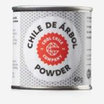 Cool Chile – Arbol Powder 60g