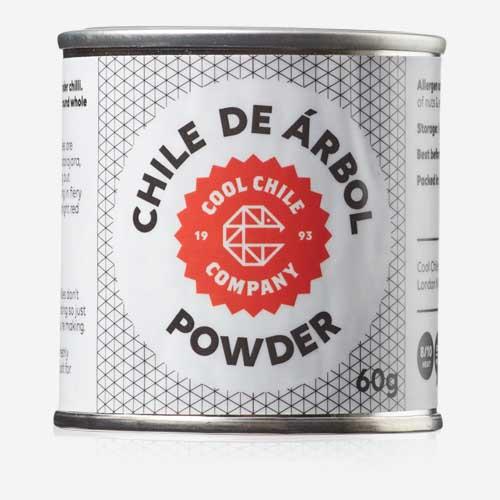 Arbol pulver – 60 gr