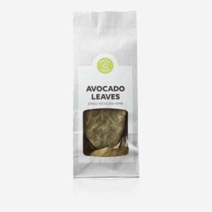 Cool Chile – Avocado blade
