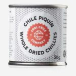 Cool Chile – Hele og Tørrede Piquin Chili