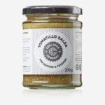 Cool Chile - Tomatillo Salsa 270 gr
