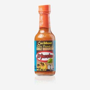 El Yucateco Salsa Caribeña