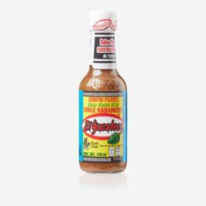 El Yucateco Salsa Kutbilik – XXXTra Hot