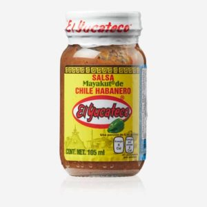 El Yucateco Salsa Mayakut