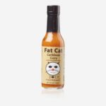 Fat Cat – Caribbean Curry