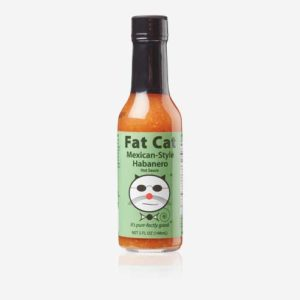 Fat Cat – Mexican-Style Habanero