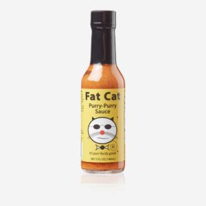 Fat Cat – Purry-Purry Sauce