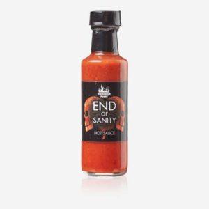 Fireland Foods – End of Sanity