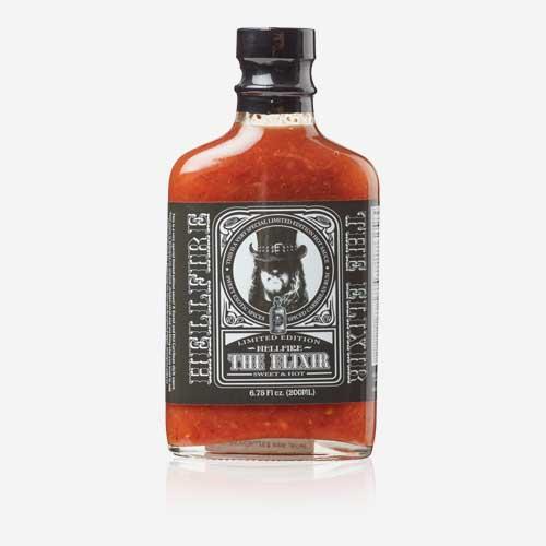 HellFire – The Elixir