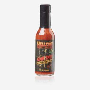HellFire – Fear This