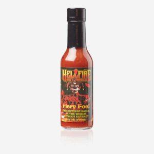 HellFire – Fiery Fool