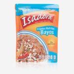 Isadora – Frijoles Bayos