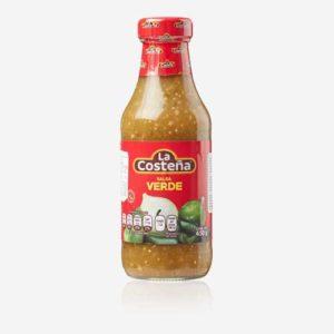 Salsa Verde – La Costeña