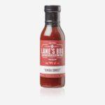 Lanes BBQ - Kinda Sweet