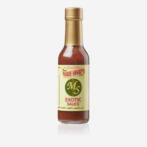Marie Sharps - Exotic Sauce