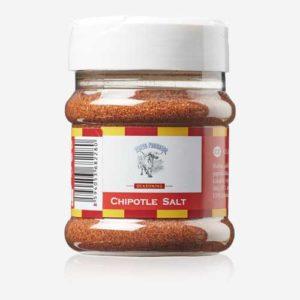Chipotle salt - 180gr