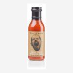 Pain is Good – Spicy Honey Habanero Wing Sauce
