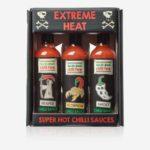 Super Hot Sauce Pack - South Devon Chili Farm