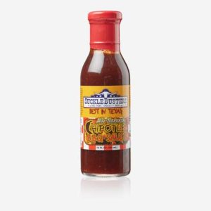 SuckleBusters – Chipotle BBQ Sauce