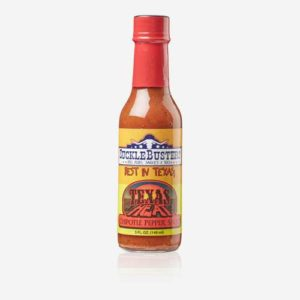 SuckleBusters Texas Chipotle Pepper Sauce