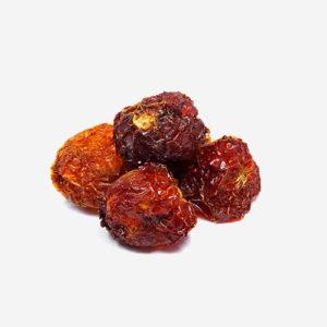 Dried Habanero