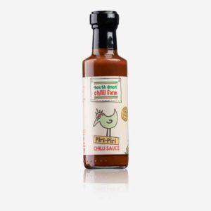 South Devon Piri Piri Chili Sauce