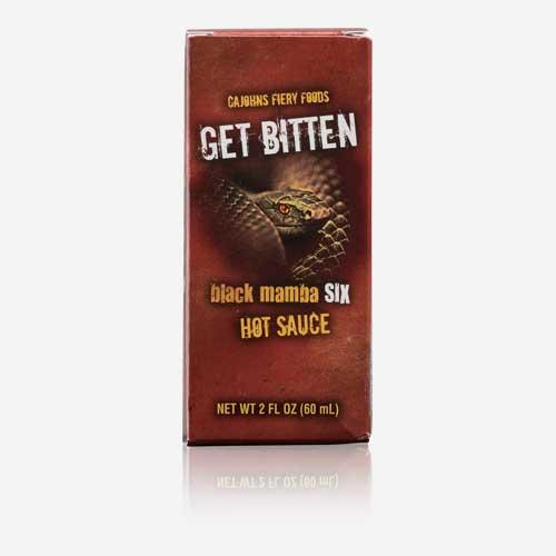 Black Mamba - Get Bitten