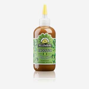 Yellowbird Serrano - Organic