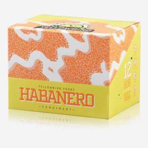Yellowbird Habanero - Box