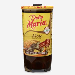 Dona Maria Mole