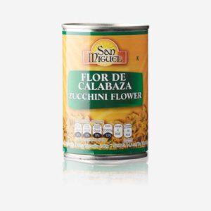 Flor de Calabaza - Zucchini Flowers