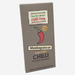 Madagascar chokolade