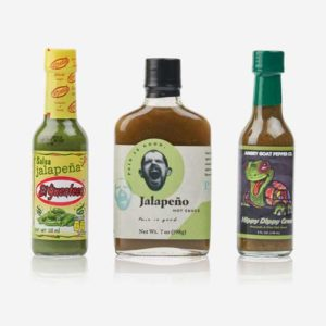 Jelicious Jalapeno Pack