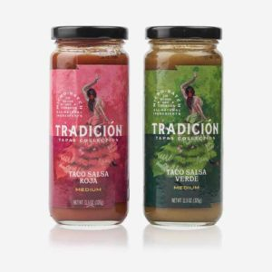 Tradicion - Taco Pack