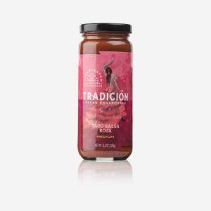 Tradicion Taco Salsa Roja