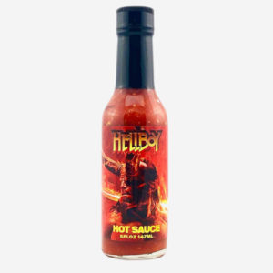 Hellboy Legendary