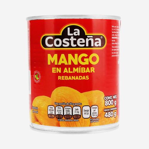 Mango La Costena